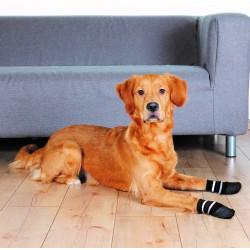 Keramische set Eat on Feet Dog's 12cm