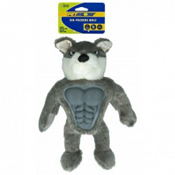 Six-packers wolf