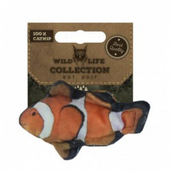 Wild Life Cat Clownfish...