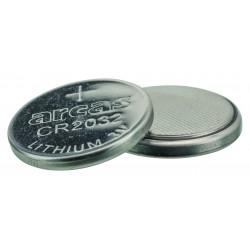 Batterijen CR2032