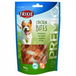 Snacks gedroogd - PREMIO Chicken Bites