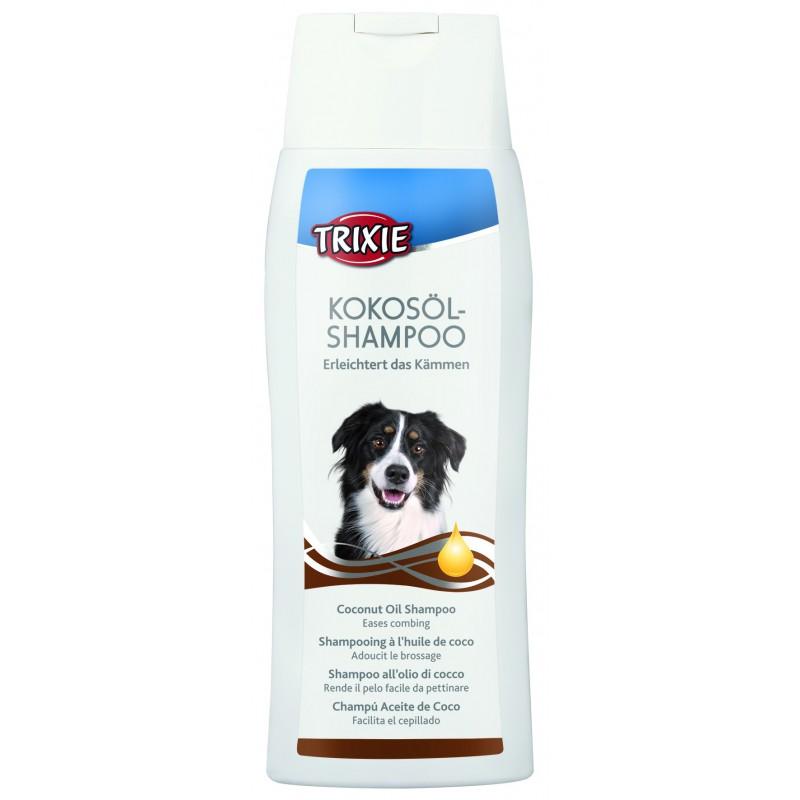 Trixie - Kokosolie shampoo