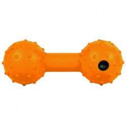 Rubber Toys - Halter met bel