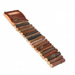 Natural Living - Natural Living Ladder met Voerbakje