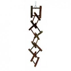Natural Living vogel - Natural Living Schots-en-Scheef-Ladder