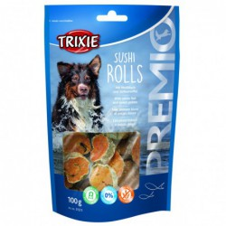 Snacks gedroogd - Premio Sushi Rolls