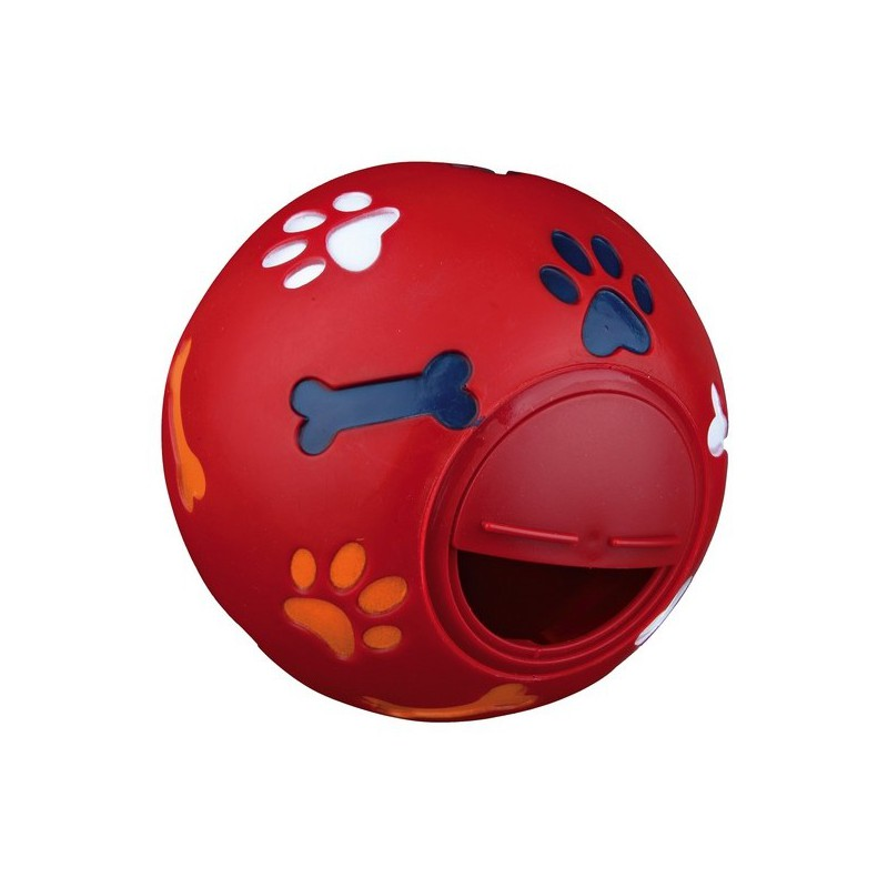 Activity- en snackballen - Snacky Activity-ball