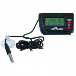 Bewaking en Controle - Digitale Thermometer
