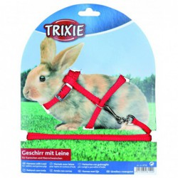 Tuigjes - Tuig met Lijn voor konijnen