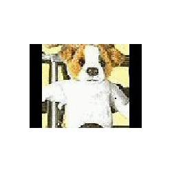 Jack Russell Terrier Finger...