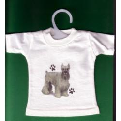 Schnauzer mini T-shirt