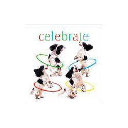 Celebrate! birthday kaart