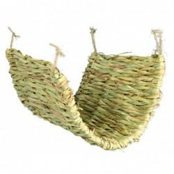 Gras en bamboe - Grasmat