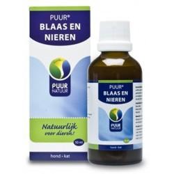 PUUR Urogeni / Blaas en Nieren