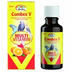 Supplementen - Quiko Combex V