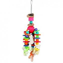 Vogelspeelgoed - Houten Speelgoed