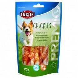 Snacks gedroogd - Premio Chickies