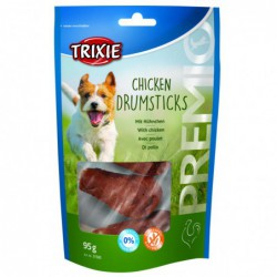 Snacks gedroogd - Premio Chicken Drumsticks