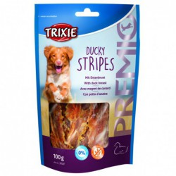 Snacks gedroogd - Premio Ducky Stripes