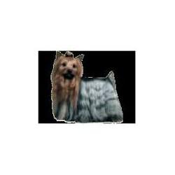 Yorkshire Terrier Stickers 7cm