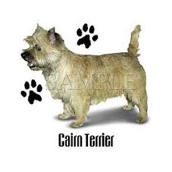 Cairn Terrier mini T-shirt