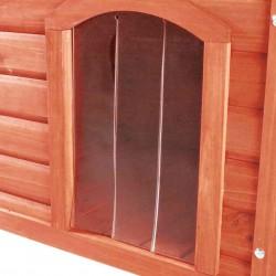 Natura Cottage deur