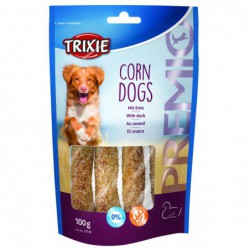 Snacks gedroogd - PREMIO Corn Dogs