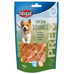 PREMIO Chicken Squares
