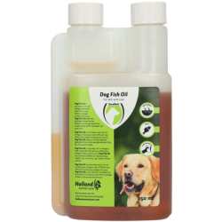Dog Fish Oil