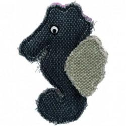 Pluche /  bont / stof - BE NORDIC Zeepaardje
