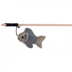 Hengels - BE NORDIC Speelhengel met Vis