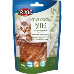 PREMIO Catnip Chicken Bites