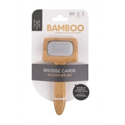Hery Labo Borstel Zacht bamboe
