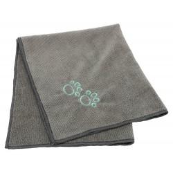 Handdoek microfiber