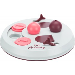 Cat Activity Flip Board