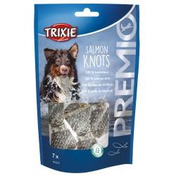 PREMIO Salmon Knots