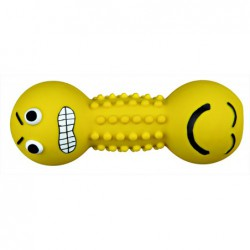 Latex toys - Halter Smiley