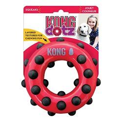 KONG Dotz Circle