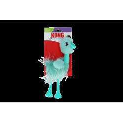 KONG Softies Frizz Bird