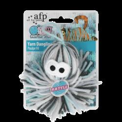 AFP Knotty Habit - Yarn...