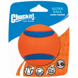 Chuckit Ultra Ball L