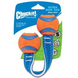 Chuckit Ultra Duo Tug S