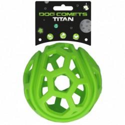Dog Comets Titan M groen
