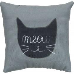 Kussen Meow