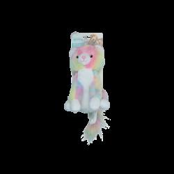 Rainbow world - cat 28cm
