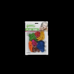 Small pet play toy-fruit en...