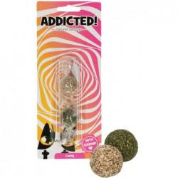 Addicted Candy 2 pcs 2.5cm