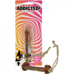 Addicted Stick with Rope 9.5cm