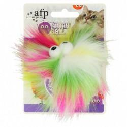 AFP Furry Fluffy Ball