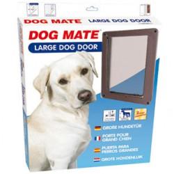 DOG MATE Hondendeur Large